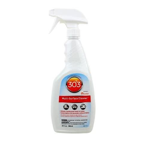 303 upholstery cleaner 303 multi surface cleaner 32 oz