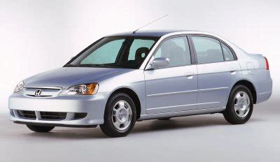 honda civic hybrid review ratings specs prices