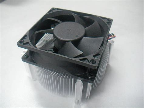 most cpu fan motherboard