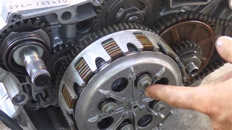 In The Clutches Of 2 by How Does A Motorcycle Clutch Work Interesting