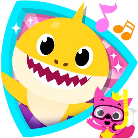 baby shark pinkfong amazon com pinkfong baby shark appstore for android