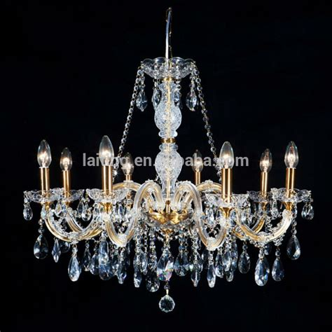 Chandelier Crystals Bulk Wholesale Diya Decoration Chandelier Buy