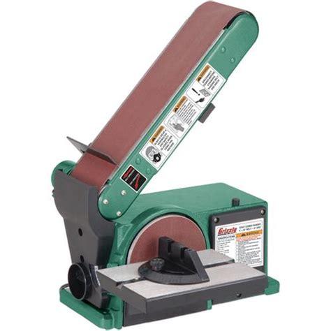 bench sander metal workers opinions best bench belt sander