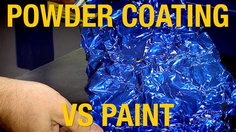 spray paint vs powder coat powder coating vs paint why powder coating is more