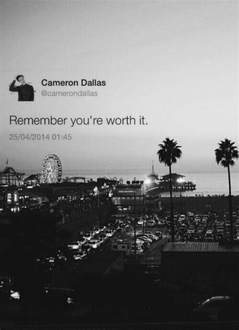 Hey Dallas Want To Go See The Last Goodnight At The Brand New House Of Blues Mound 2 by Best 25 Cameron Dallas Quotes Ideas On Magcon