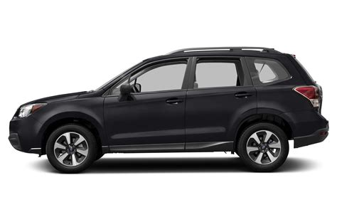 subaru forester 2018 new 2018 subaru forester price photos reviews safety