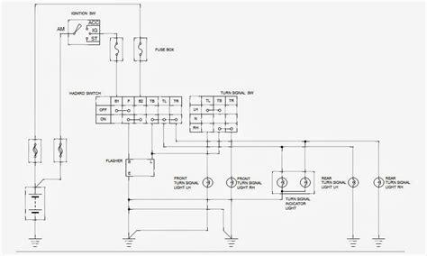 wiring diagram toyota kijang efi choice image wiring