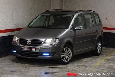 voiture 7 places occasion volkswagen