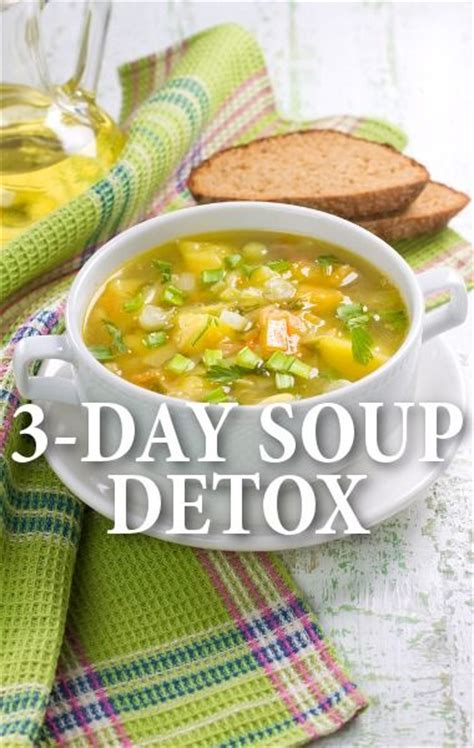 Vegetable Soup Detox Diet Plan by 59 Best Images About Doctor Oz Recipes On Dr