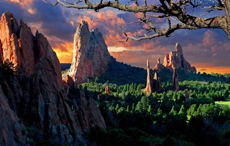 Garden Of The Gods Jimmy Johns Hotels In Manitou Springs Co Choice Hotels Book Now