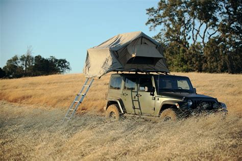 cing jeep jeep tent top