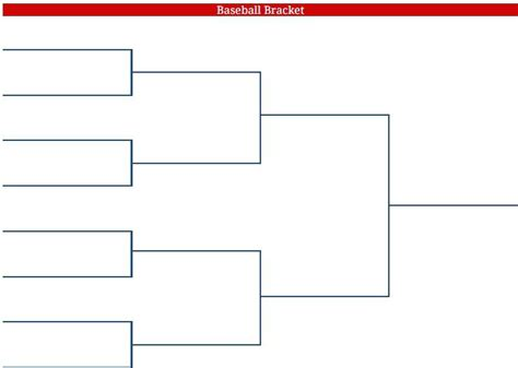 printable 4 name baby girl tournament bracket tournament bracket template excel fill in edit and display