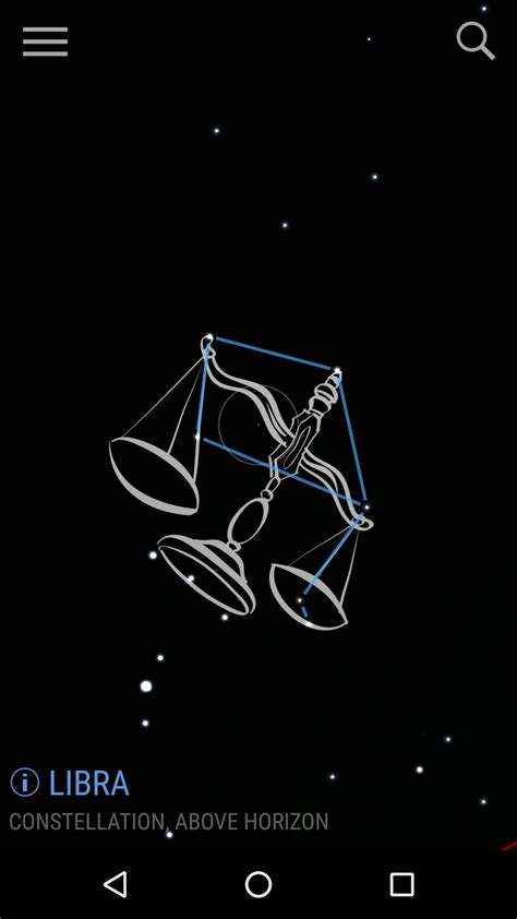 skyview for android review skyview free stargazing app scans sky from a phone