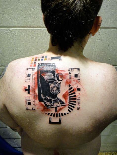 xoil tattoo new york tattoo by guest artist loic tattoo culture brooklyn ny