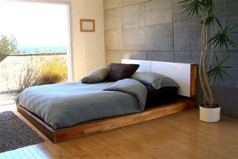 modernes minimalistisches schlafzimmer schlafzimmer einrichten 55 wundersch 246 ne vorschl 228 ge