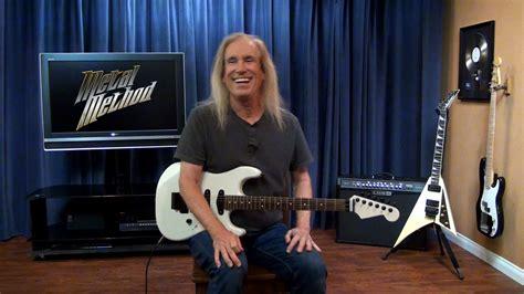 best free guitar lessons best free guitar lesson metal method