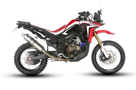 Rally Motorrad by New Honda Africa Twin Rally Bike Unveiled Adv Pulse
