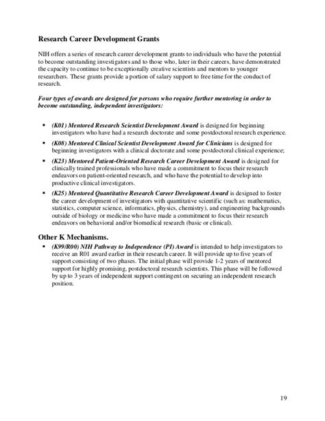 dissertation grants how to write a successful doctoral dissertation