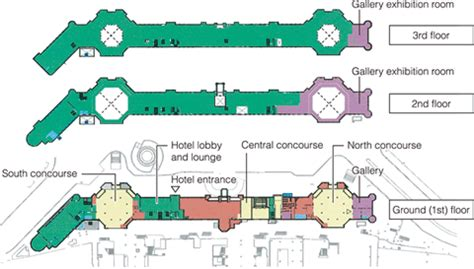 tokyo station floor plan jr east press releases commencement of preservation and