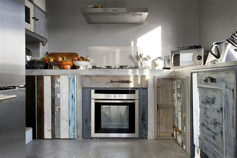 50 Fabulous Shabby Chic Kitchens That Bowl You Over!