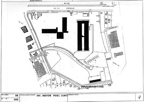 motor pool floor plan berlin brigade mcnair barracks