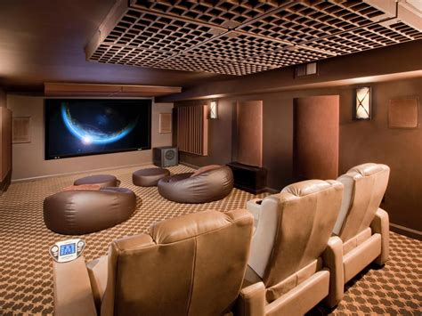 home theatre design uk 15 high end home theater designs home remodeling ideas