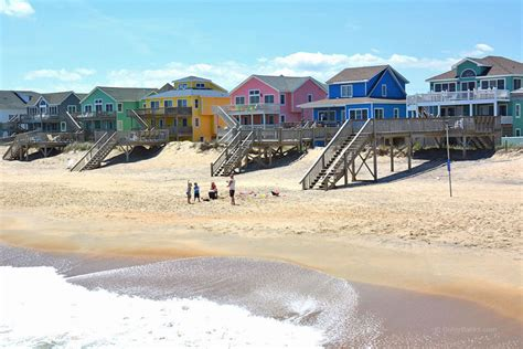 Weekend Cottage Rentals by Outer Banks Usa Tourist Destinations