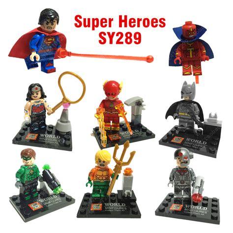 Lego Bela 10234 Batman Dc The Flash popular lego flash buy cheap lego flash lots from china lego flash suppliers on aliexpress