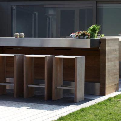modern green kitchen cabinets outdoor furniture ideas 25 best ideas about modern outdoor bar furniture on
