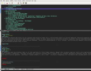 latex tutorial graz emacs latex tu graz