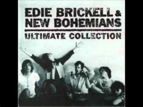 the new bohemians edie brickell the new bohemians a hard rain s a gonna