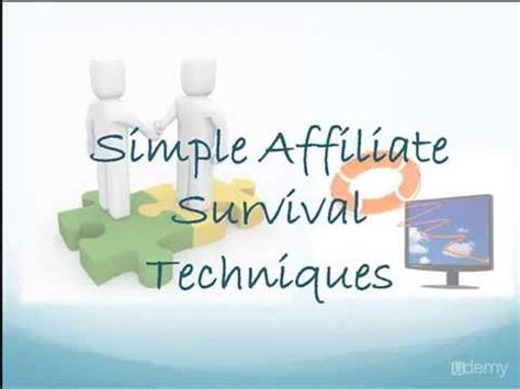 Make Money Online Tutorial - how make money online with affiliate marketing using simple techniques video tutorial