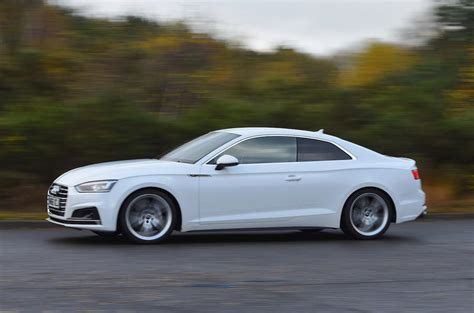 Audi A 5 S Line by 2016 Audi A5 3 0 Tdi 218 S Line Quattro Review Review