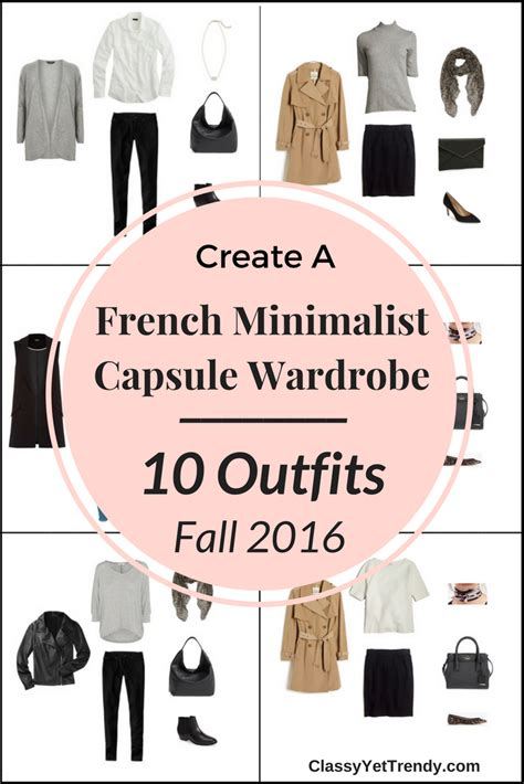 New Wardrobe On A Budget by Create A Minimalist Capsule Wardrobe On A Budget