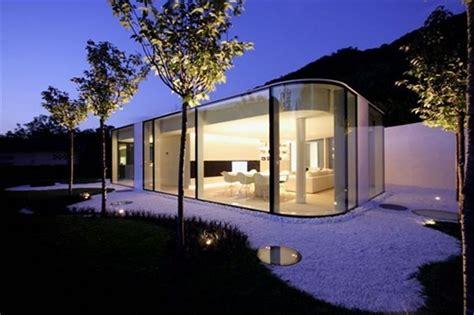 Villalago Home Design Casas Hermosas Lago Lugano En Suiza Interiores