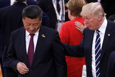 china is looking forward to trump s truancy at the east