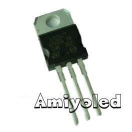 regulador tensi 243 n lm317t 1 2v a 37v 1 5a voltage