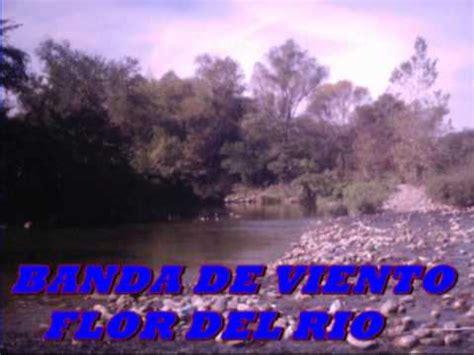 la msica del viento musica huasteca banda de viento flor del rio la pasion tecomaxochitl youtube