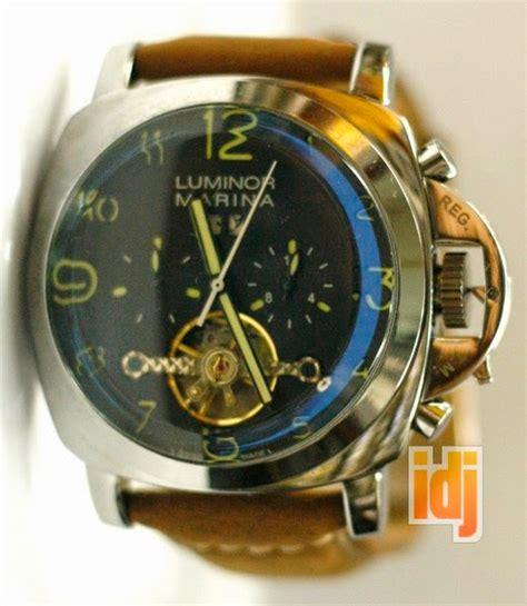 Jam Tangan Panerai harga jam tangan panerai luminor marina original