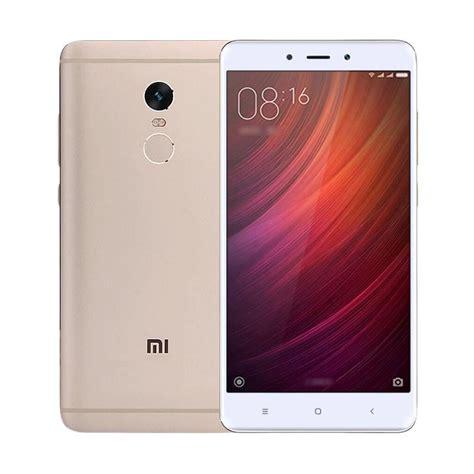 Iphone 6 32 Gb Gold Garansi Resmi Tam Ibox jual xiaomi redmi note 4 smartphone gold 32gb 3gb garansi resmi tam harga