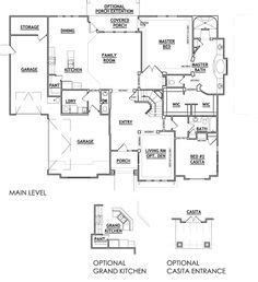 new construction home plans 1000 images about possible floor plans on pinterest new