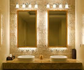 Bathroom Light Fixtures Ideas by Bathroom Lighting Ideas Double Vanity Bathroom Blog
