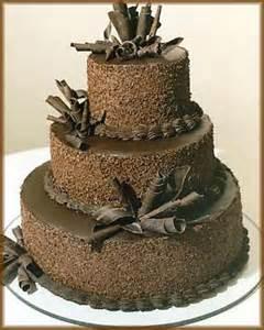 gateau mariage chocolat