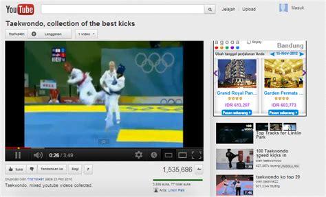 cara membuat brosur taekwondo youtube dan quot tendangan quot taekwondo the dreamers