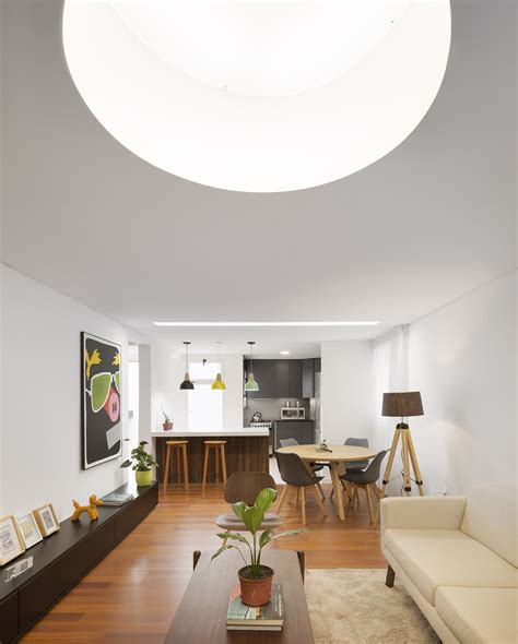 Mass In Interior Design by House Plaza By Mass Arquitectos Interior Designs