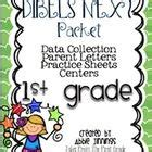 Parent Letter For Dibels Next 1000 Images About Dibels Mclass Math Materials On