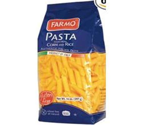 farmo pasta gluten free – gluten free diet with nutrition