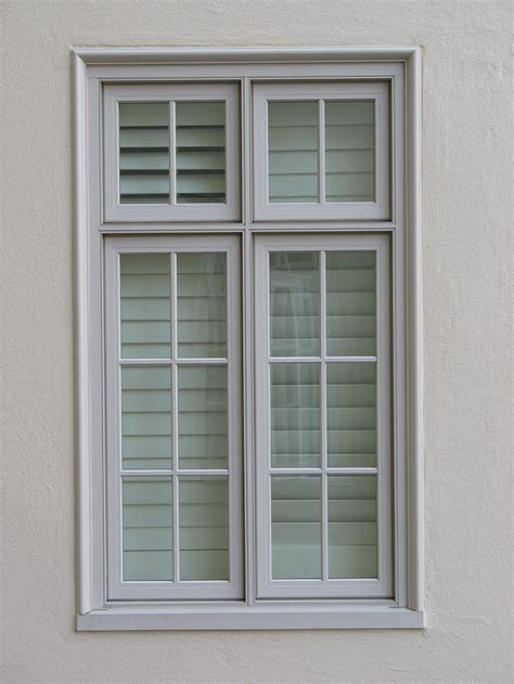 Casement Window Design Today S Window Word Casement Uniquely Versatile
