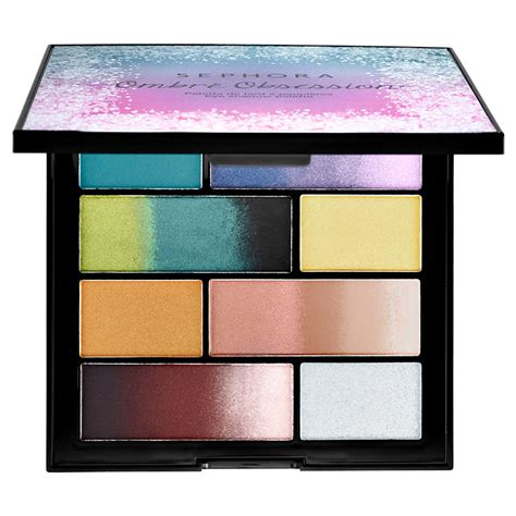 On Salepallet Ombre Shadow Sephora sephora collection 2015 sets kits