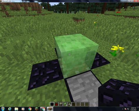 when was minecraft made student created tutorial how to make a troline in